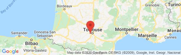 adresse artdecosystem31.fr, Plaisance-du-Touch, France