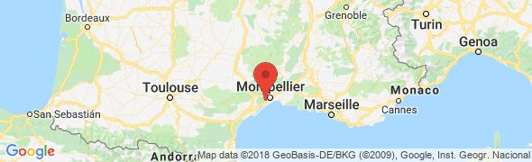 adresse decogabion.com, Fabrègues, France