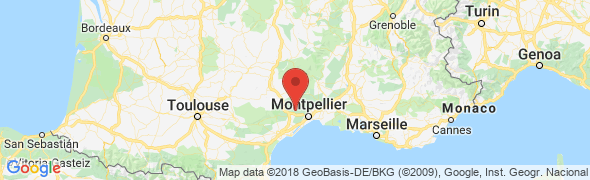 adresse quintetcreation.com, Aniane, France