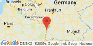 adresse et contact Marielle STURM, maquilleuse & chanteuse, Strasbourg, France