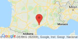 adresse et contact Centre de Sophrologie Les Jardins de la Source, Clermont l'Hérault, France