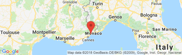 adresse gitelapassiflore.fr, Nice, France
