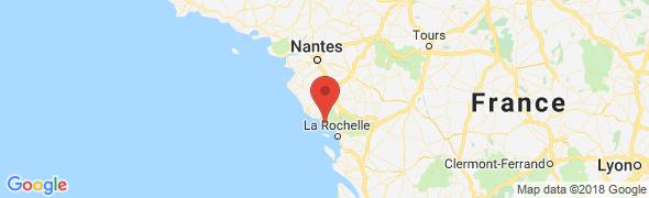 adresse campinglesjonquilles.com, La Tranche Sur Mer, France