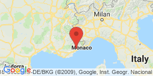 adresse et contact Château de la Bégude, Opio, France