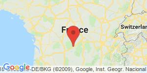 adresse et contact Zilten, Ussel, France