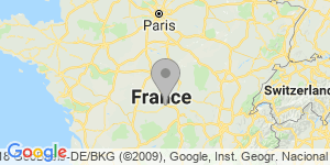 adresse et contact Asso STT, Montluçon, France