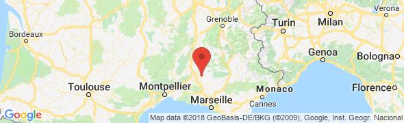 adresse epicerie-naturelle.fr, Carpentras, France