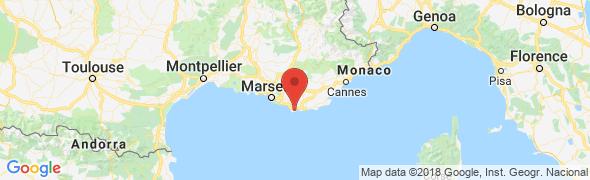 adresse home-services83.fr, La Seyne sur Mer, France