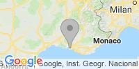 adresse et contact Mermier Nicolas, électricien, Martigues, France