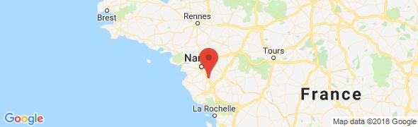 adresse elevagedelamaisoneuve.fr, Boufféré, France