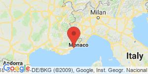 adresse et contact Columbus International, Cannes, France