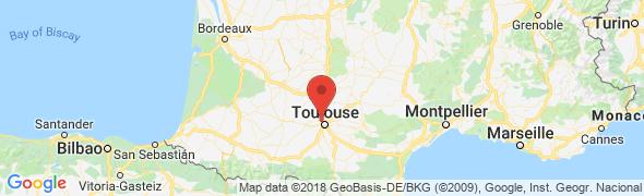 adresse toulouse-solaire.com, Blagnac, France