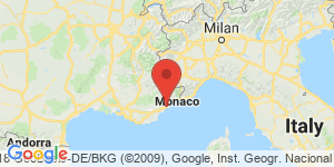 adresse et contact Résidence Le Masséna, Cannes, France