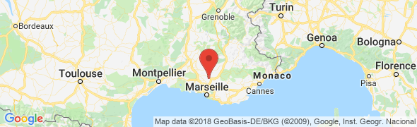 adresse les-encens.com, Le Puy-Sainte-Réparade, France