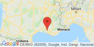 adresse et contact e-quitation, Salon de Provence, France
