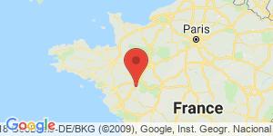 adresse et contact Remorque 3en1, Faye-d'Anjou, France