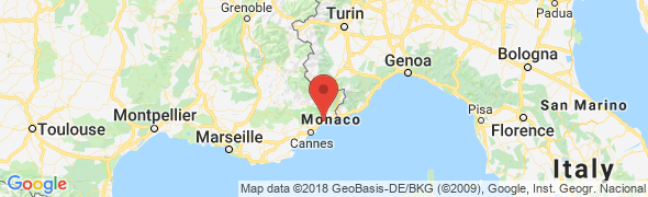 adresse hotel-riviera-nice.com, Nice, France