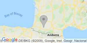 adresse et contact C.N.C.L., Rabastens-de-Bigorre, France