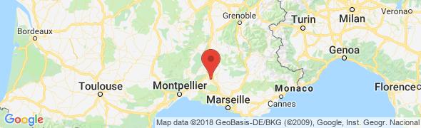 adresse blueitem.fr, Avignon, France