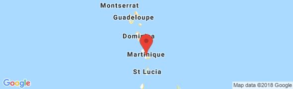 adresse lfprod.fr, le Lamentin, Martinique