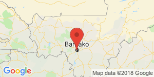 adresse et contact LA CASE, Bamako, Mali