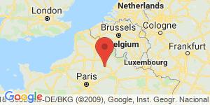 adresse et contact Ferme du Roc, Cessières, France