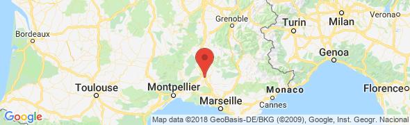 adresse seldeneigement.fr, Vedène, France