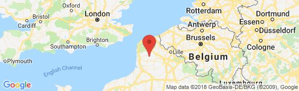 adresse granules-bois-fruges.fr, Fruges, France