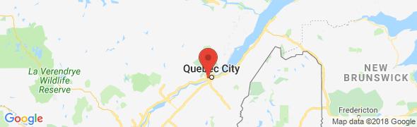 adresse ste-foytoyota.com, Québec, Canada