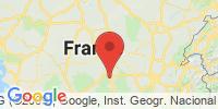 adresse et contact Cyrille Breuil, illustrateur, Clermont-Ferrand, France