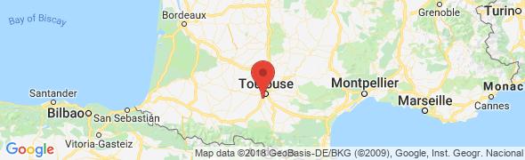 adresse biosolutionshabitat.com, Roques sur Garonne, France