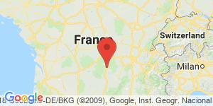 adresse et contact Camping Le Pont d'Allagnon, Lempdes-sur-Allagnon, France