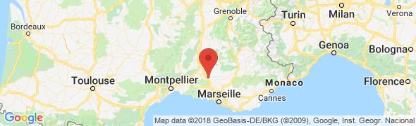 adresse evidencechaussures.com, Cavaillon, France