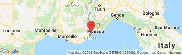 adresse piscine-clic.com, Antibes, France
