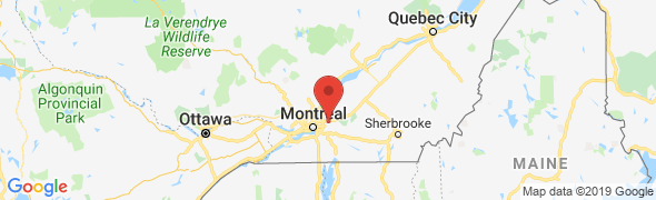 adresse locationscrg.com, Saint-Basile-le-Grand, Canada