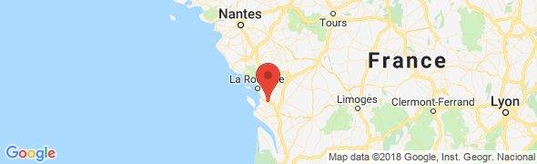 adresse workmedia.fr, Tonnay-Charente, France