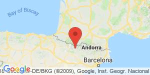 adresse et contact Nomadas del Pirineo, Huesca, Espagne