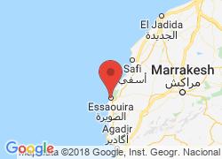 adresse essaouira.com, Essaouira, Maroc
