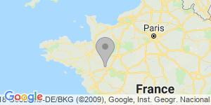 adresse et contact Julaug, Le Plessis-Macé, France