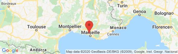 adresse restaurant-vitrolles.fr, Vitrolles, France