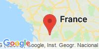 adresse et contact Elevage d'Argent, Bouex, France