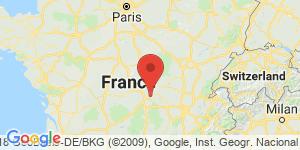 adresse et contact Valmont, Charmeil, France