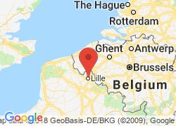 adresse meteo-nord.fr, Lille, France