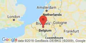 adresse et contact Les Bourgeoises, Rhode-Saint-Genèse, Belgique