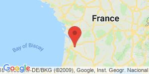 adresse et contact Hervet Concept bois, Camiac-et-Saint-Denis, France