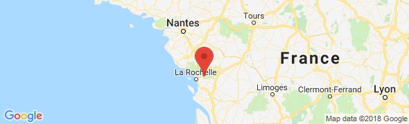 adresse tecknic-informatique.fr, Saint Sauveur d'Aunis, France