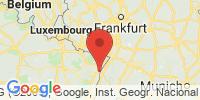 adresse et contact Netty, Strasbourg, France