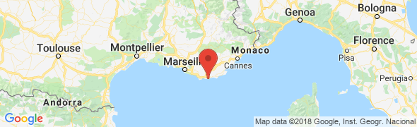 adresse frenchcoachholidays.com, Carqueiranne, France