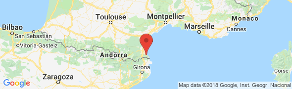adresse nethik.fr, Argelès-sur-Mer, France