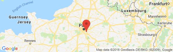 adresse kevinguegan.com, Périgny, France